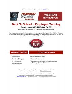RMA Complimentary Webinar_Back To School Employee Training_8-15-17